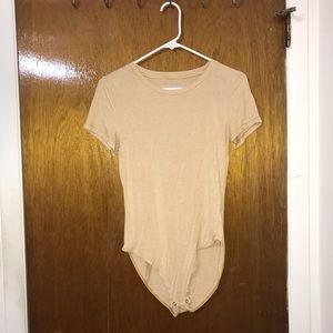 AE Striped Bodysuit